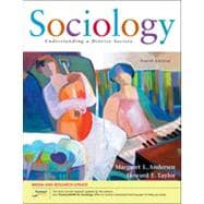 Sociology: Understanding a Diverse Society, Updated, 4th Edition