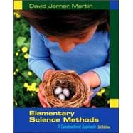 Elementary Science Methods With Infotrac: A Constructivist Approach