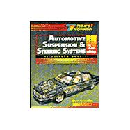 Classroom Manual for Automotive Suspension and Steering Systems