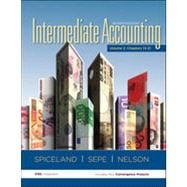 Intermediate Accounting, Volume I (Chapters 1-12), 7th Edition
