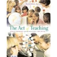 The Act of Teaching with PowerWeb