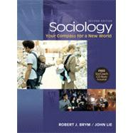 Sociology: Your Compass for a New World, Brief Edition: Enhanced Edition, 2nd Edition