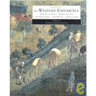 Western Experience Vol. I with Study Guide CD ROM; MP