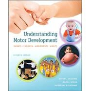 Understanding Motor Development : Infants, Children, Adolescents, Adults