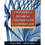 Strategies for Technical Communication in the Workplace Plus MyWritingLab with eText -- Access Card Package