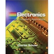 Electronics: Principles and Applications w/Multi Sim CD