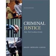 Criminal Justice : An Introduction