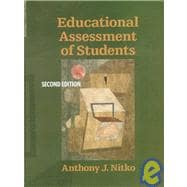 Educational Tests & Measurements
