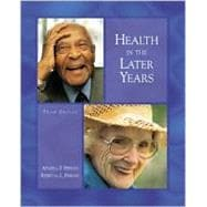 Health in the Later Years with Powerweb : Aging