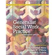 Generalist Social Work Practice An Empowering Approach