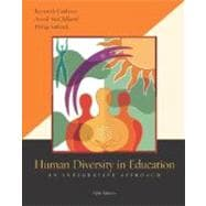 Human Diversity in Education : An Integrative Approach with PowerWeb