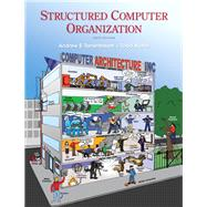 Structured Computer Organization