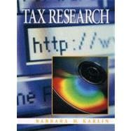 Tax Research