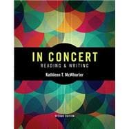 In Concert An Integrated Approach to Reading and Writing
