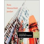Essentials of Corporate Finance with Connect Plus