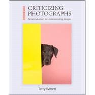 Criticizing Photographs