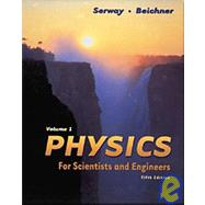 Physics for Scientists and Engineers: Chapters 1-39