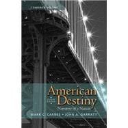 American Destiny Comb&New Mhl Sac Vp