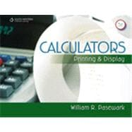 Calculators: Printing and Display, 5th Edition