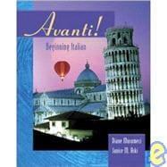 DVD t/a Avanti