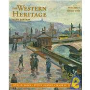 Western Heritage Vol. C : Since 1789