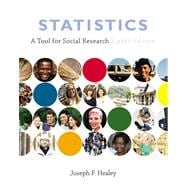 Statistics : A Tool for Social Research