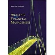 Analysis for Financial Management (Book with Passcode for Online Website)