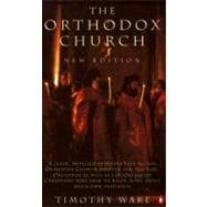 The Orthodox Church Second Edition