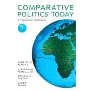 Comparative Politics Today : A Theoretical Framework