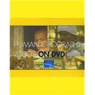 PH Human Geography Videos on DVD