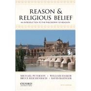 Reason and Religious Belief : An Introduction to the Philosophy of Religion