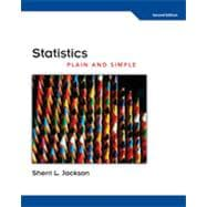 Statistics Plain and Simple, 2nd Edition