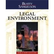 Legal Environment: For a New Century