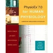 PhysioEx 7. 0 for Human Physiology : Lab Simulations in Physiology