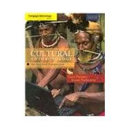 Cengage Advantage Books: Cultural Anthropology An Applied Perspective