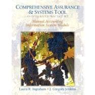 Manual AIS Practice Set for Comprehensive Assurance and Systems Tool (CAST)-Integrated Practice Set