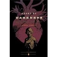 Heart of Darkness : (Classics Deluxe Edition)