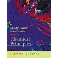 Study Guide for Zumdahl�s Chemical Principles