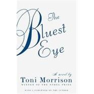 The Bluest Eye, Kindle Edition