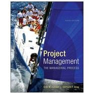 Project Management -Text Only