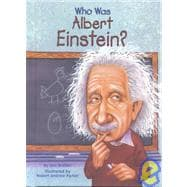Who Was Albert Einstein? GB