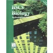Bscs Biology: An Ecological Approach : Bscs Green Version