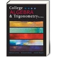 College Algebra and Trigonometry Bundle