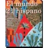 El Mundo 21 (Book with CD-ROM)