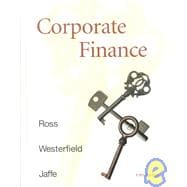 Corporate Finance S&p