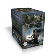 The Infernal Devices: Clockwork Angel / Clockwork Prince / Clockwork Princess 9781481456609R