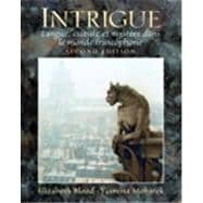 Intrigue Lang Cult&Studt Actv/M&Aud CD Package