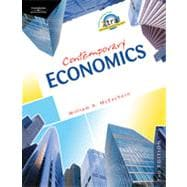 Contemporary Economics, 2nd Edition