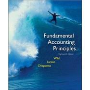 MP Fundamental Accounting Principles Vol 1 (Chs 1-12) with Circuit City Annual Report