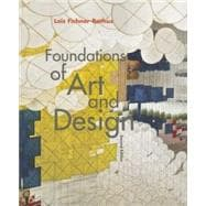 Foundations of Art and Design (Book-Only)